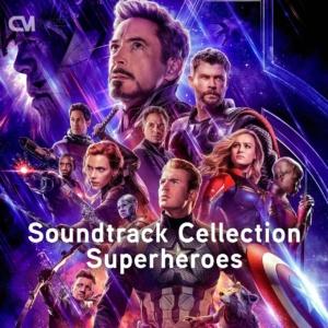 Aftellen naar Avengers Endgame!