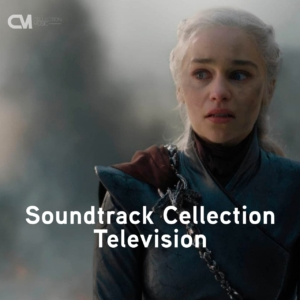 Soundtrack Cellection: Television [16 mei 2019]