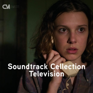 Soundtrack Cellection: Television [14 juli 2019]