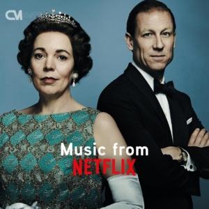 Music from Netflix
