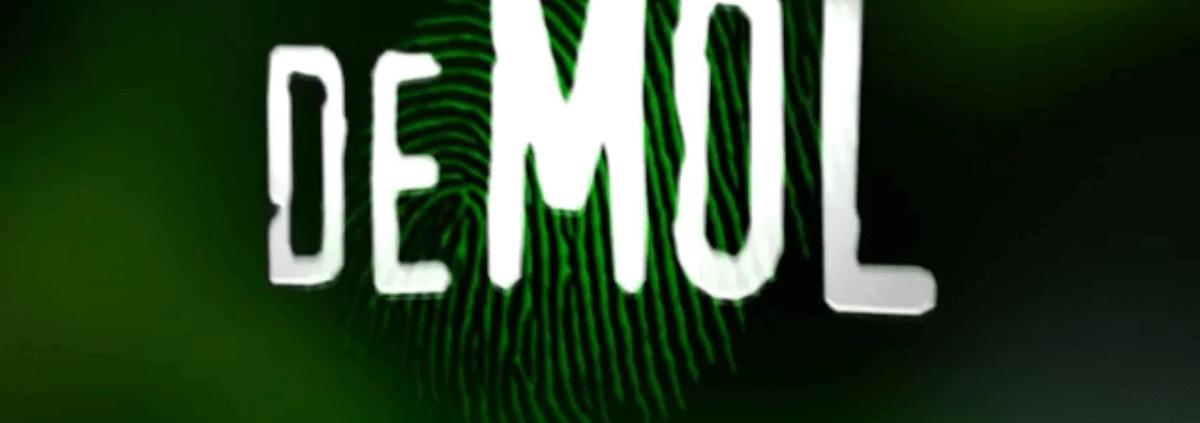 De muziek van Wie Is De Mol 2020