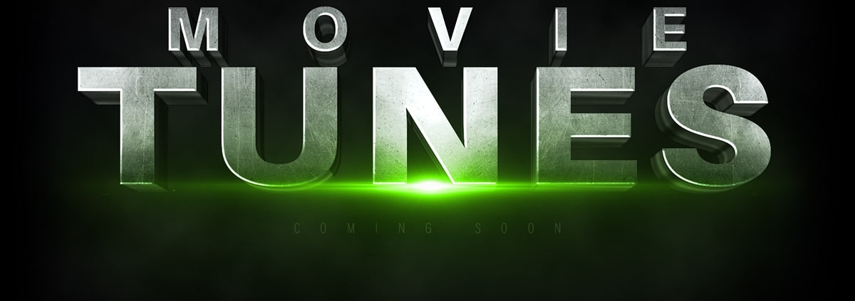 Movie Tunes | Coming soon