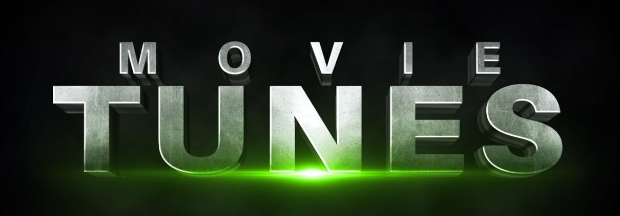 Movie Tunes, de playlist!