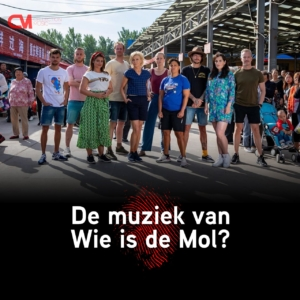 Wie Is De Mol 2020 is begonnen!