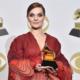 De IJslandse Hildur Guðnadóttir wint een Grammy voor Chernobyl!