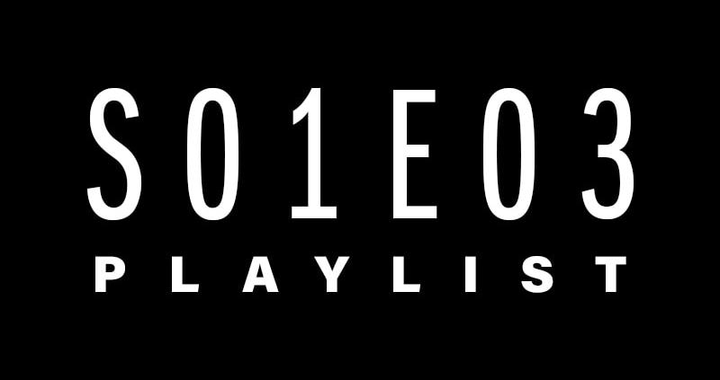 Movie Tunes   S01E03 Playlist