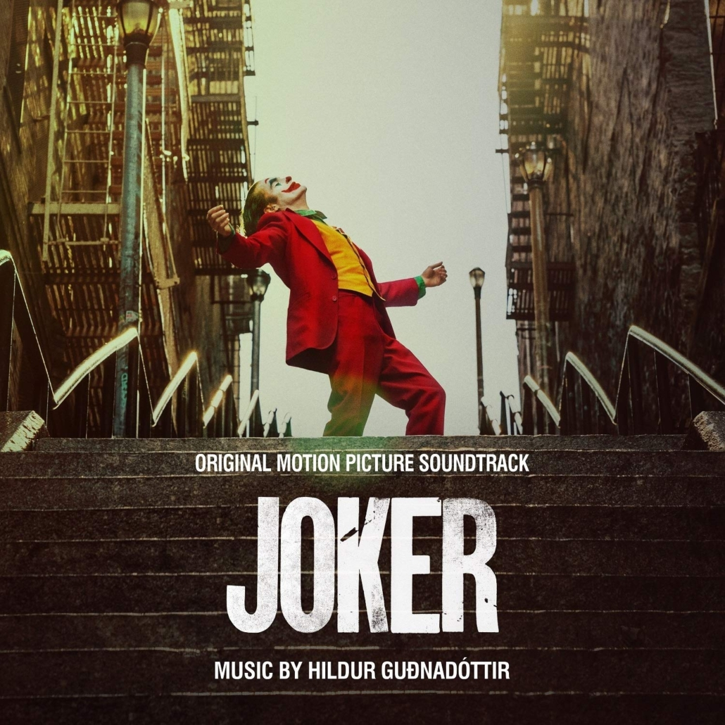 Hildur Gudnadottir - Joker