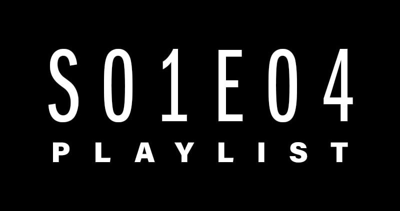 Movie Tunes   S01E04 Playlist