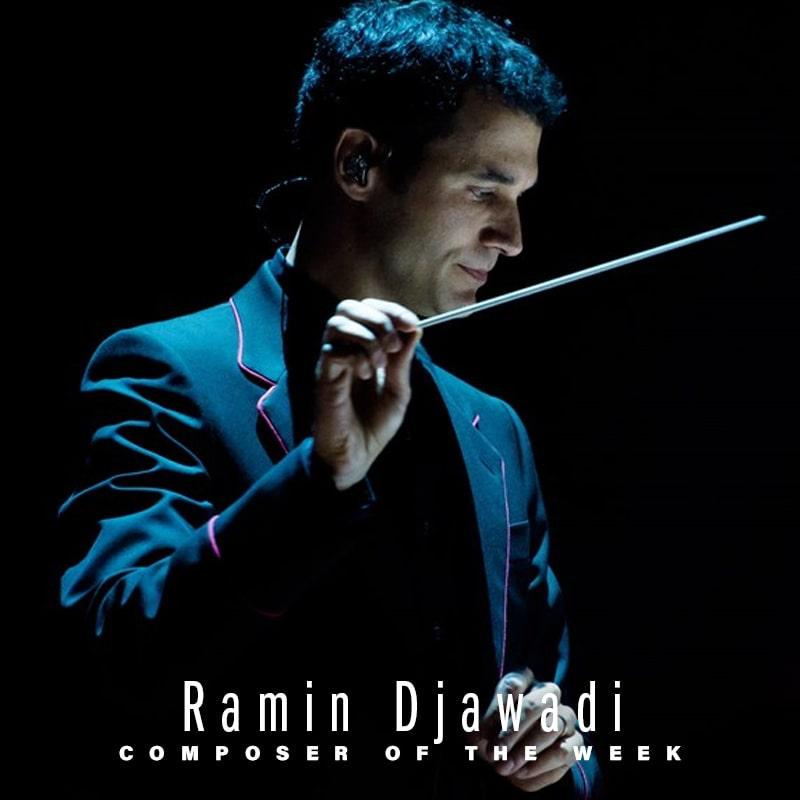 Ramin Djawadi