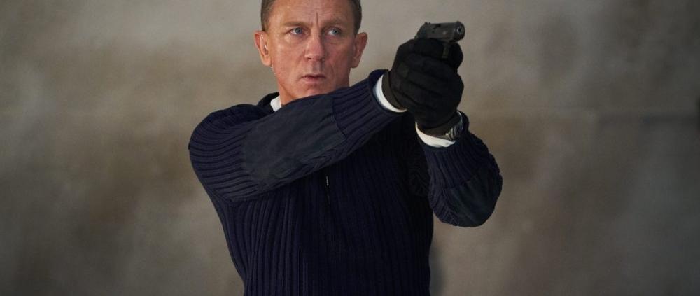 Hans Zimmer nieuwe componist voor 25e James Bond.