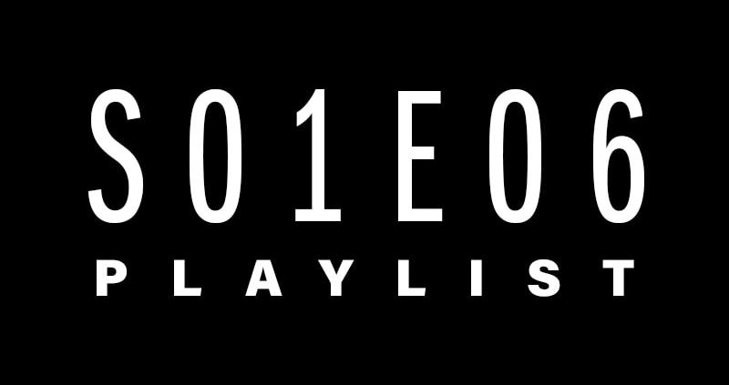 Movie Tunes   S01E06 Playlist