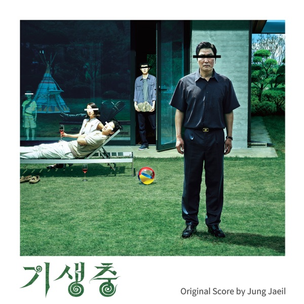 Jung Jaeil - Parasite [Score of the Week]