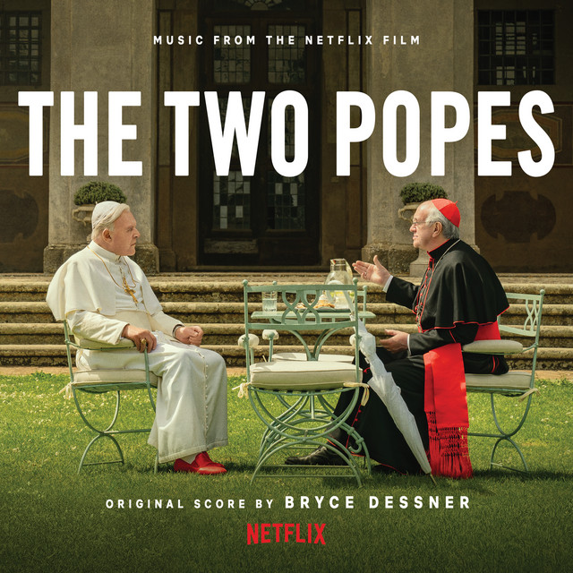Bryce Dessner - The Two Popes [Score of the Week]