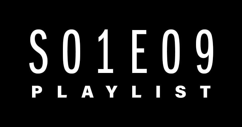 Movie Tunes   S01E09 Playlist