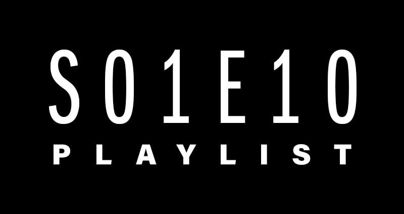Movie Tunes   S01E10 Playlist