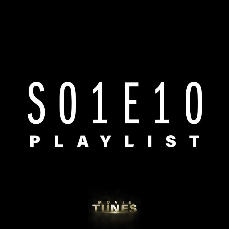 Movie Tunes | S01E10 Playlist