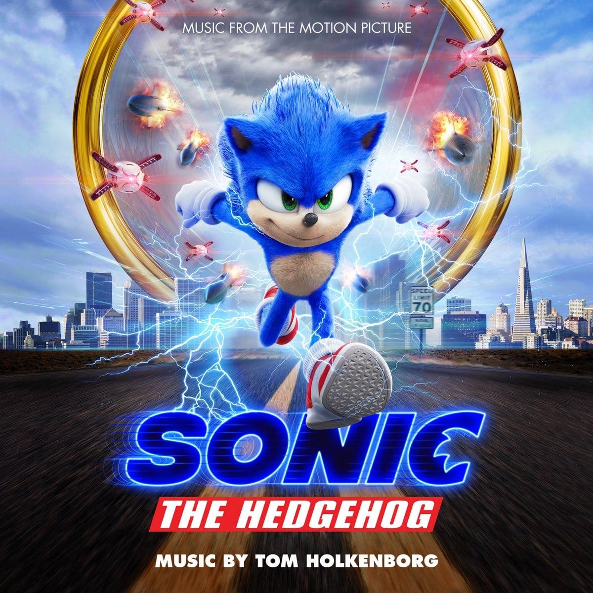 Junkie XL - Sonic The Hedgehog [Score of the Week]