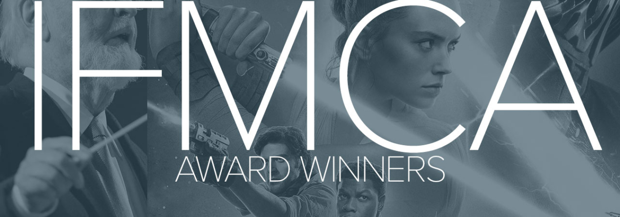 De IFMCA Awards 2019 zijn uitgereikt!