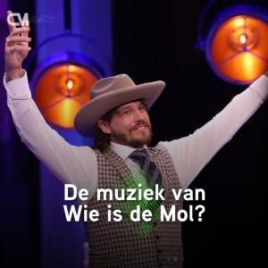 De Muziek van Wie Is De Mol seizoen 20