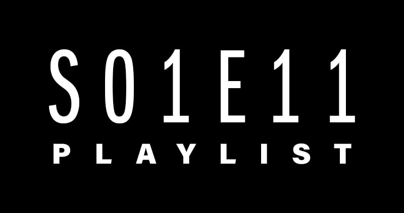 Movie Tunes   S01E11 Playlist