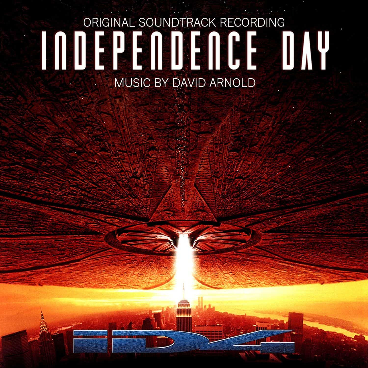 David Arnold - Independence Day