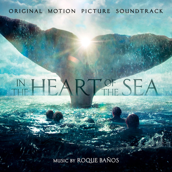 Roque Baños - In The Heart Of The Sea