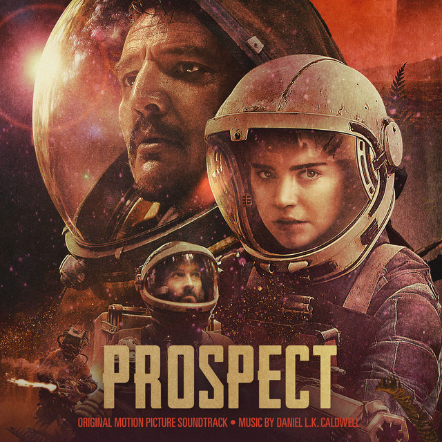 Daniel LK Caldwel - Prospect