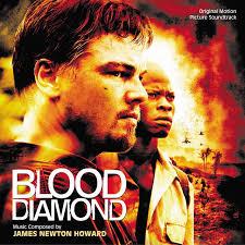 James Newton Howard - Blood Diamond