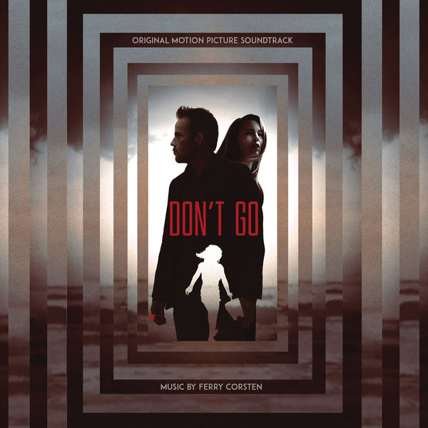 Ferry Corsten - Don't Go