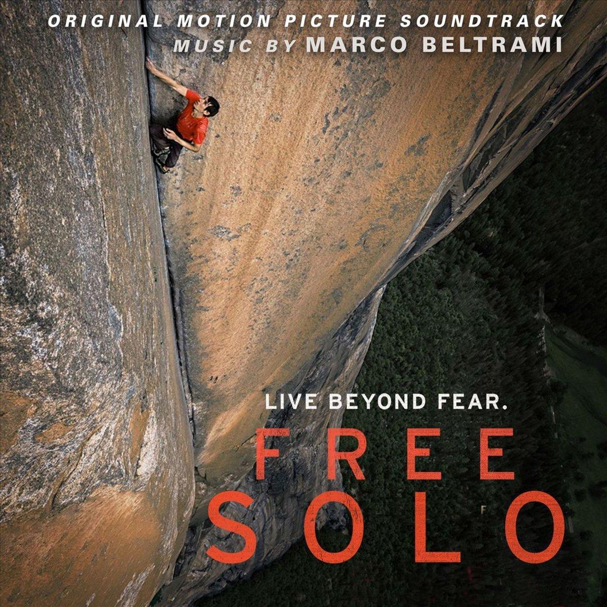 Marco Beltrami - Free Solo