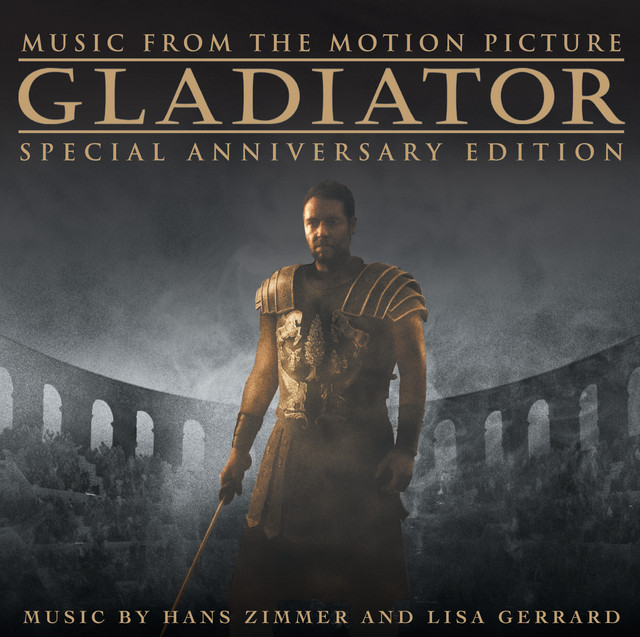 Hans Zimmer - Gladiator