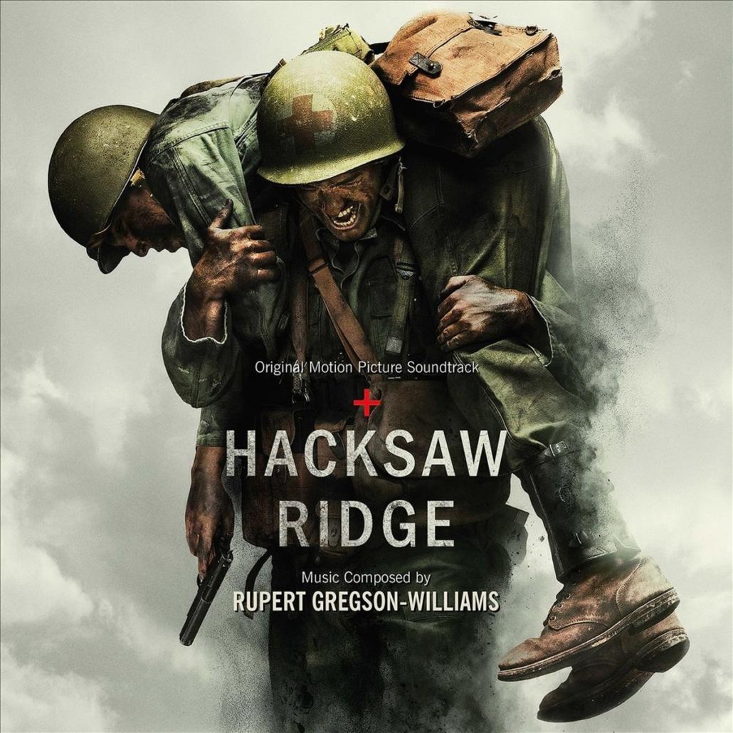 Rupert Gregson Williams - Hacksaw Ridge