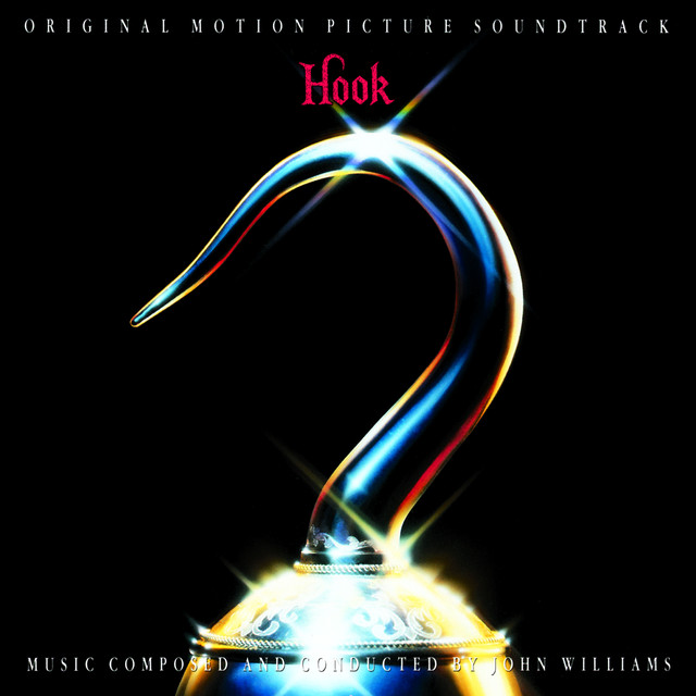 John Williams - Hook