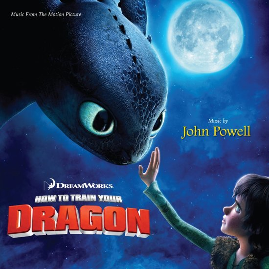 John Powell - How To Train Your Dragon