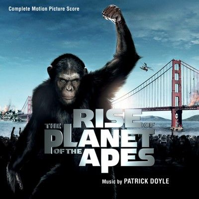 Patrick Doyle - Rise Of The Planet Of The Apes