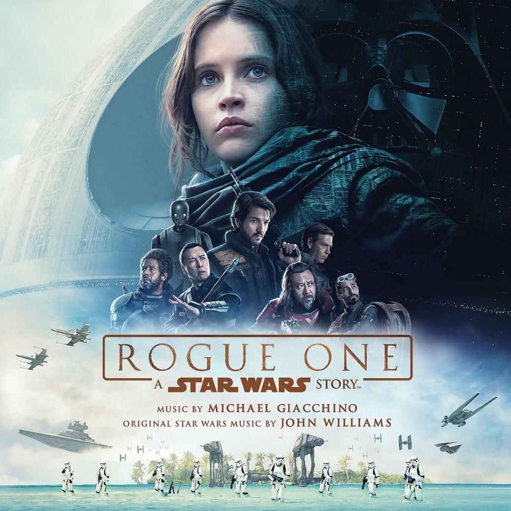 Michael Giacchino - Rogue One