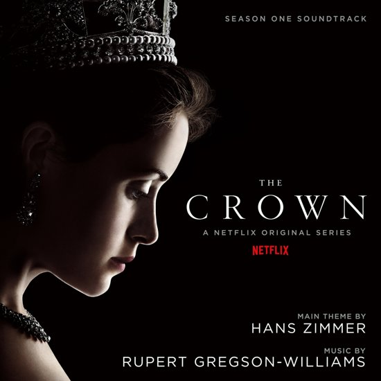 Rupert Gregson-Williams - The Crown