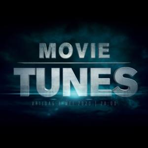 Movie Tunes weer te horen op Radio Ridderkerk!