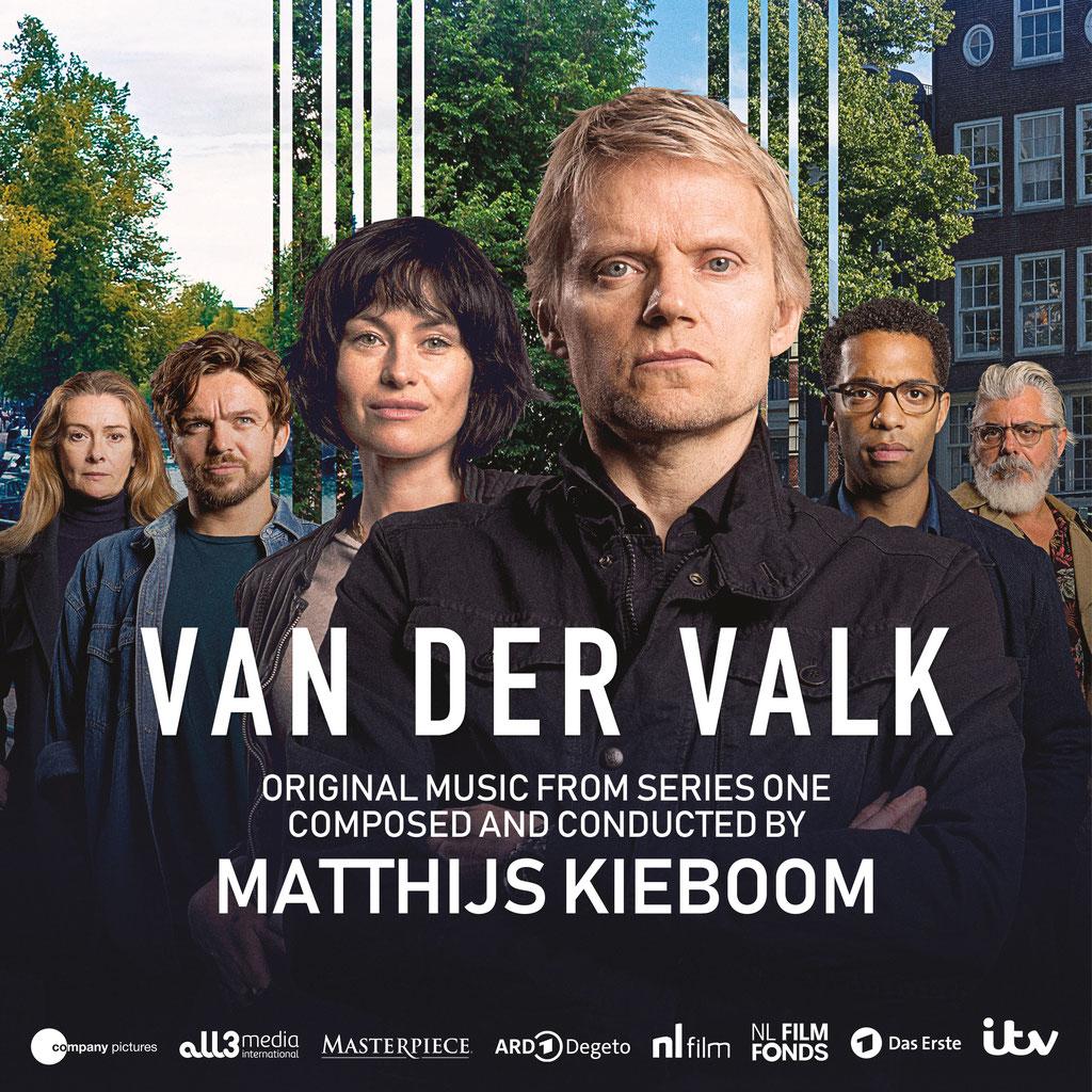 Matthijs Kieboom - van der Valk