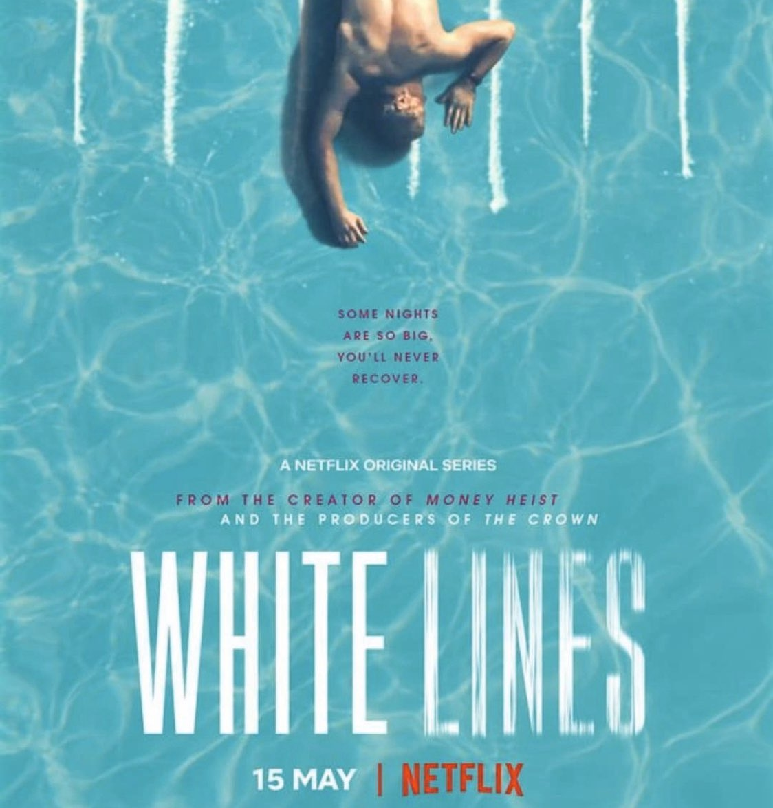 Junkie XL - White Lines