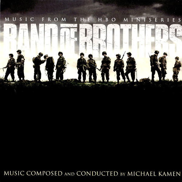 Michael Kamen - Band Of Brothers