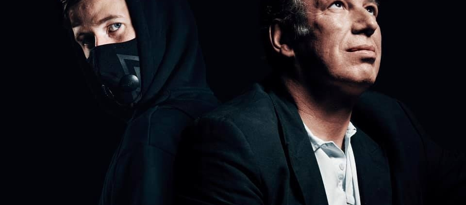 Hans Zimmer x Alan Walker