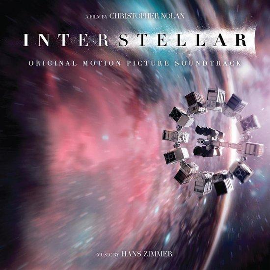 Hans Zimmer - Interstellar