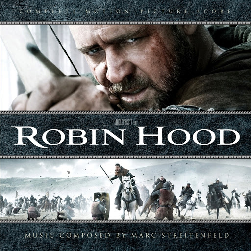 Marc Streitenfeld - Robin Hood