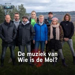 De muziek van Wie Is De Mol