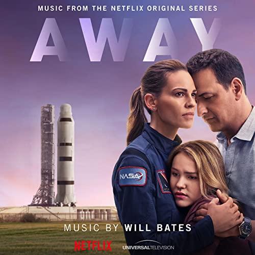 Will Bates - Away